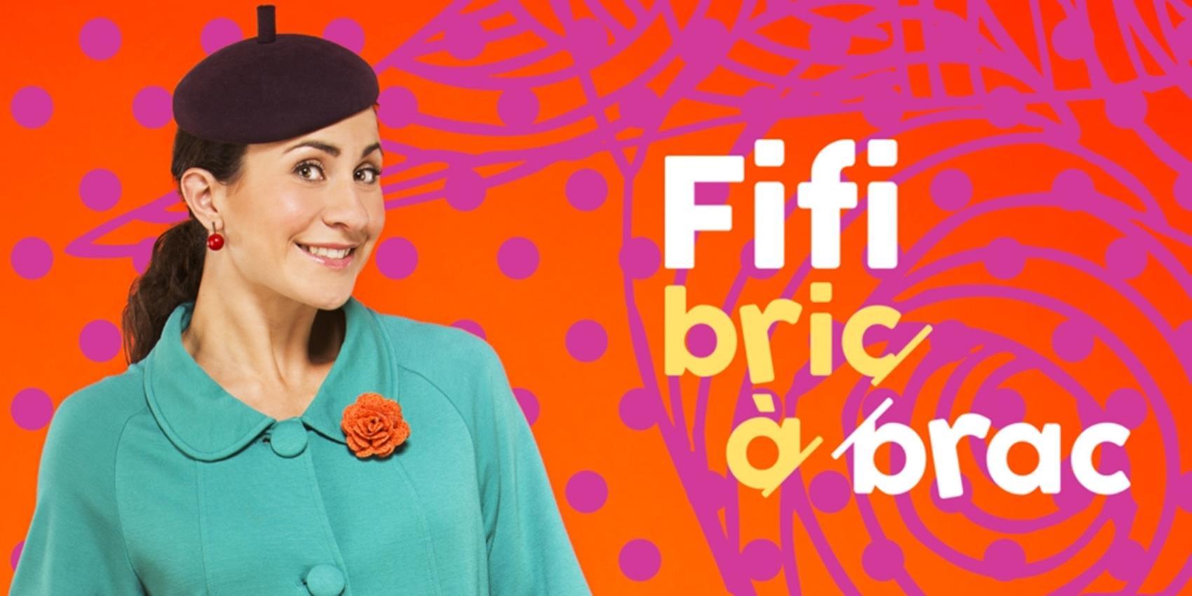 Spectacle Pour Enfants Fifi Bric A Brac
