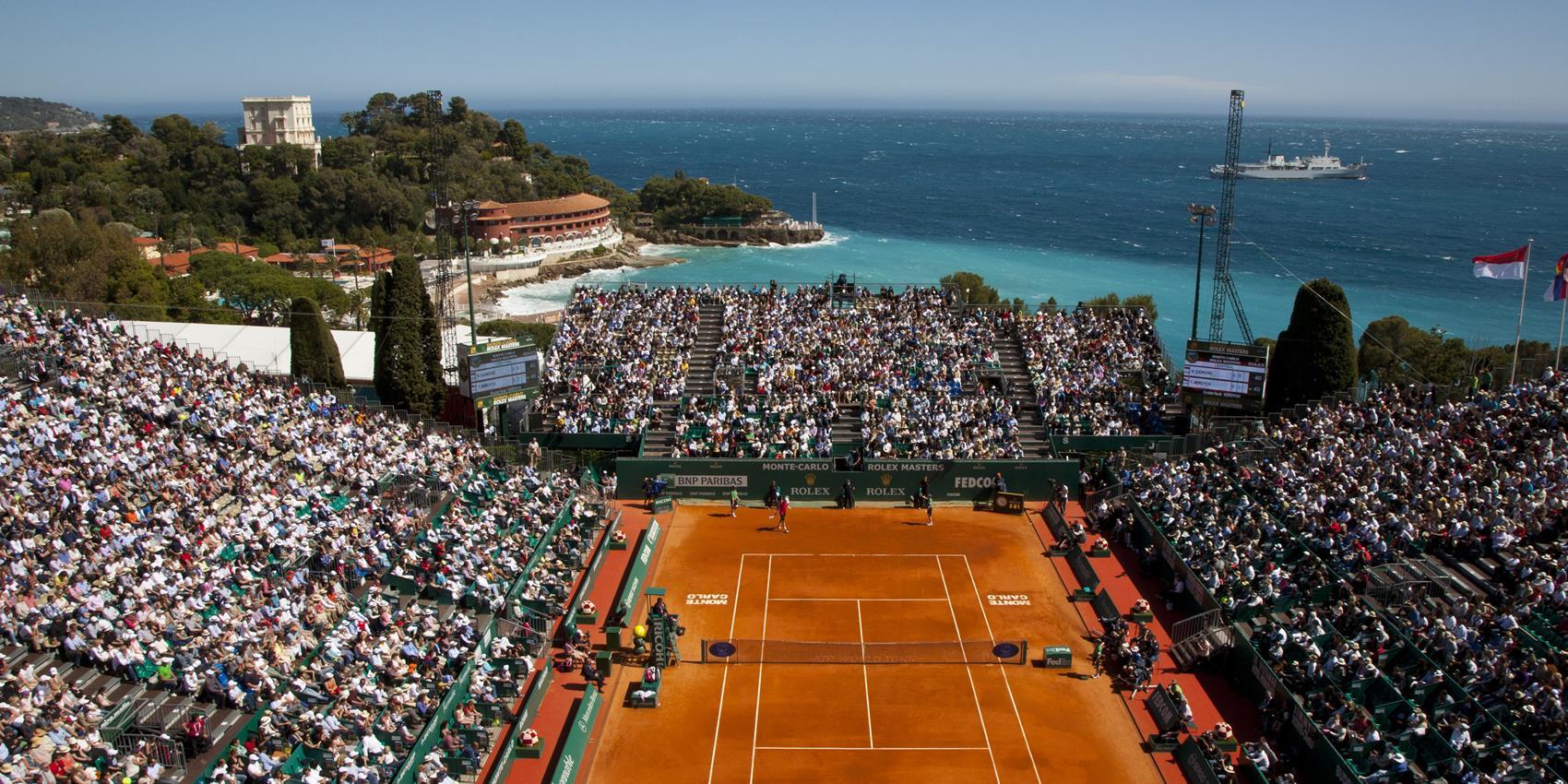 Atp Monaco