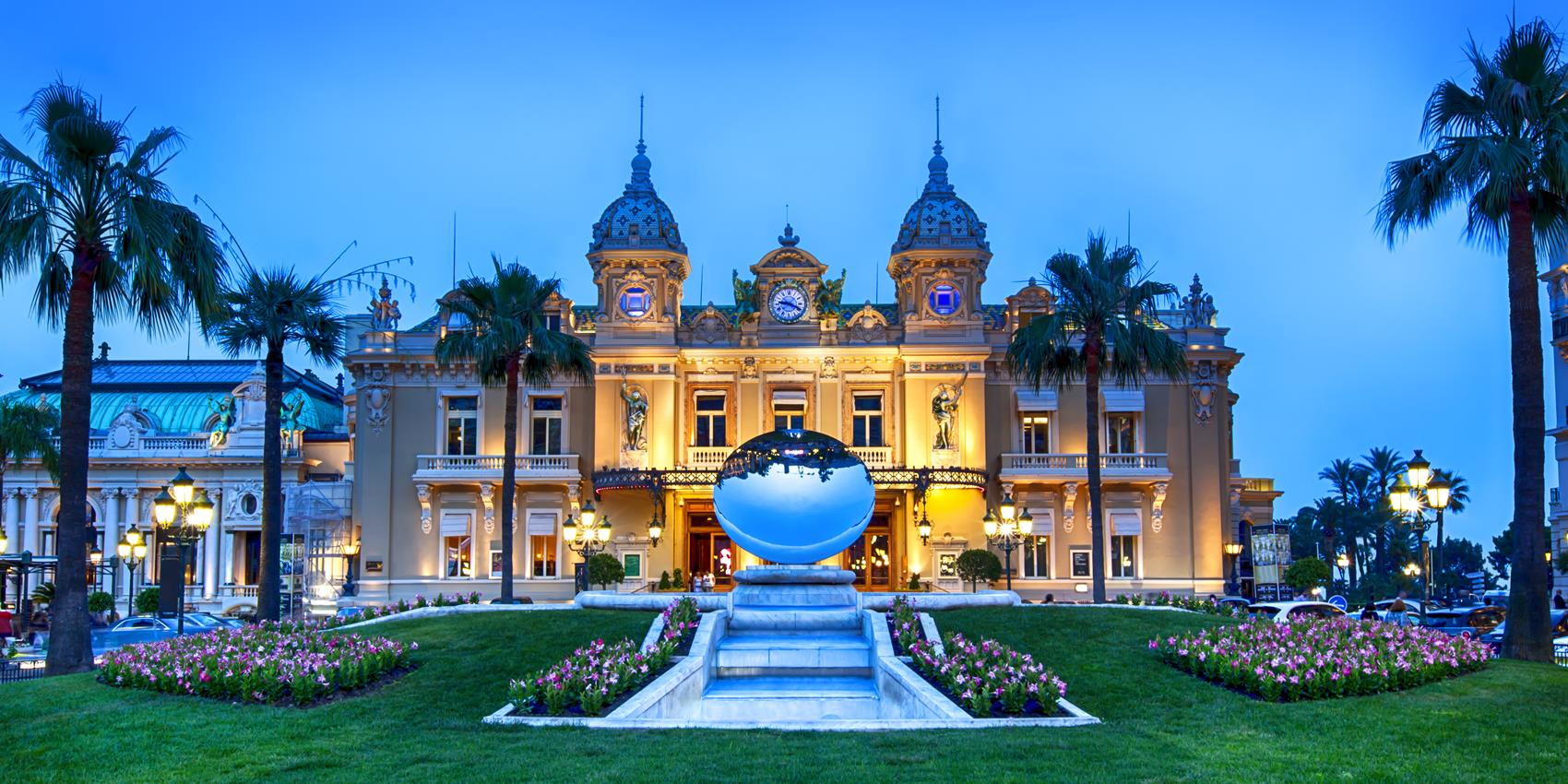 Casino De Monte Carlo >> Monte Carlo And Its Casino