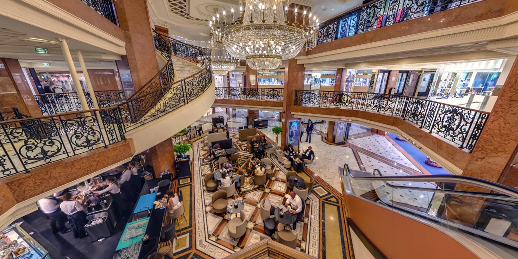 Métropole Shopping Center