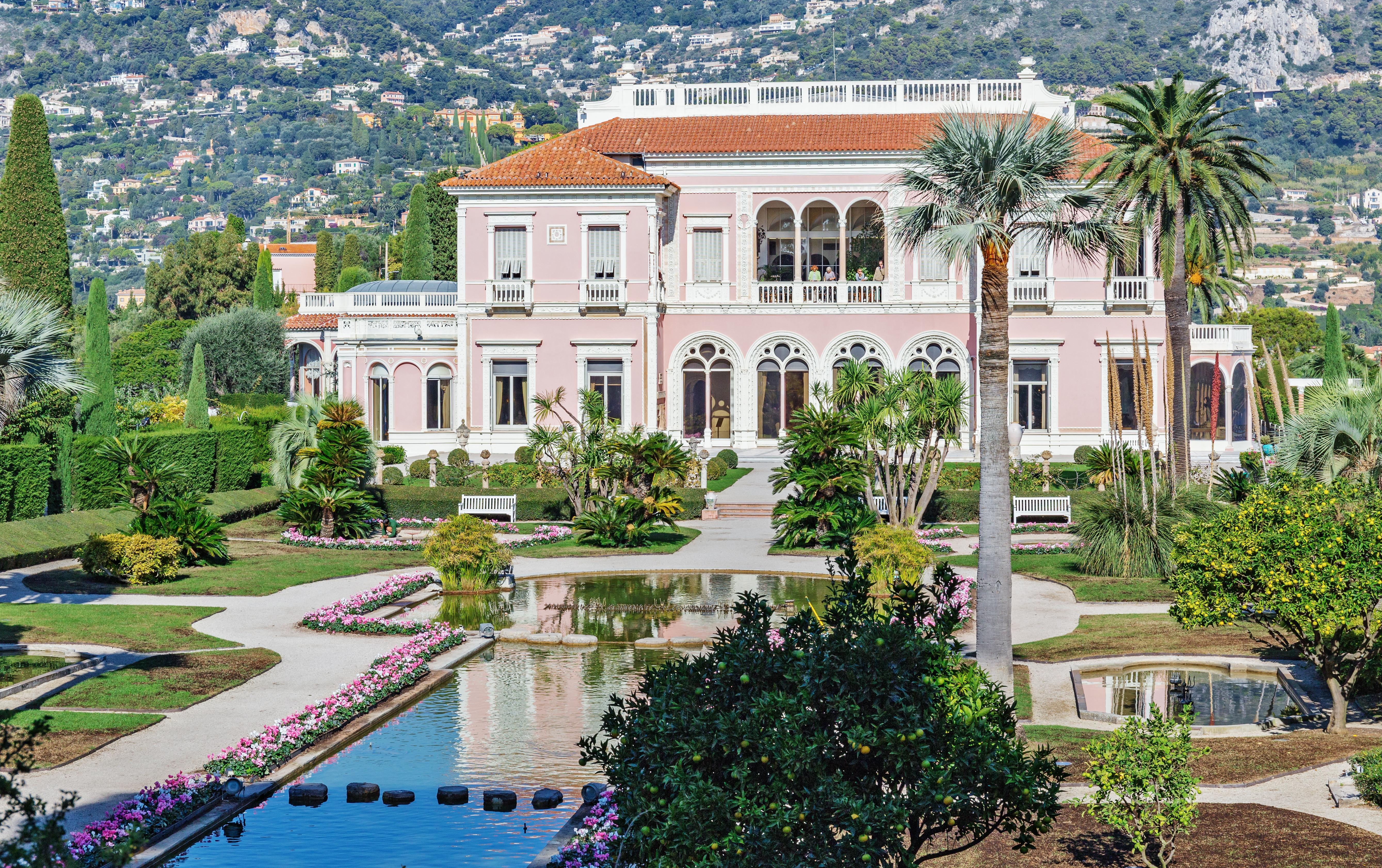 Villa Ephrussi De Rothschild  Wikipdia