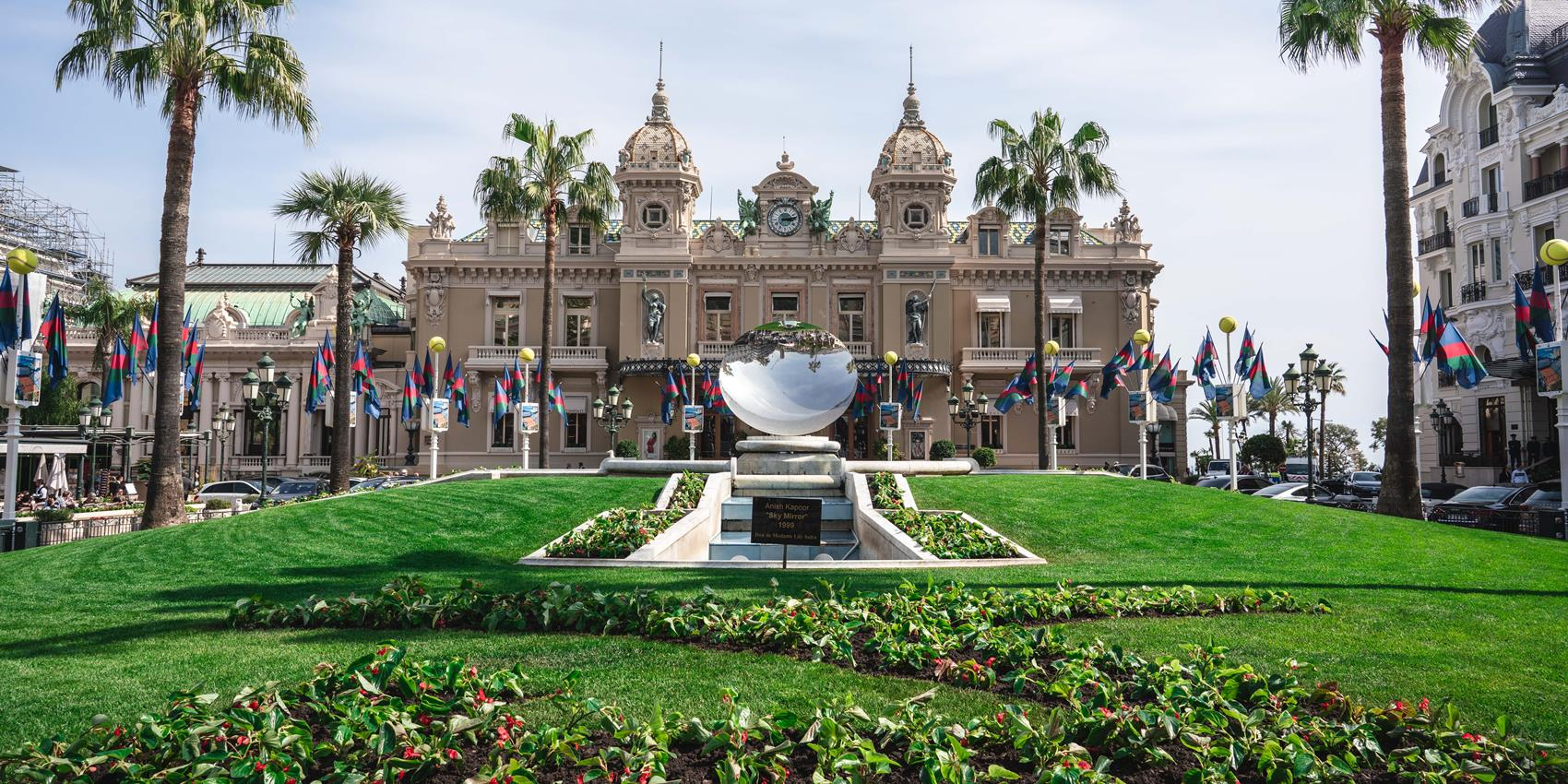 Monte Carlo Casino >> Monte Carlo Casino